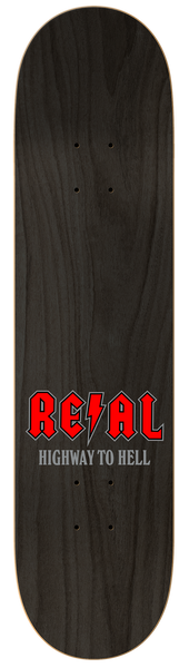 DECKS / REAL / DEEDS ELITE - 8.25""