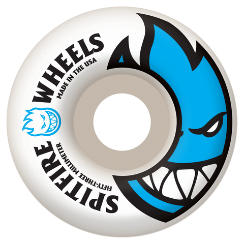 WHEELS / SPITFIRE / BIGHEAD - 57MM - (set of four)