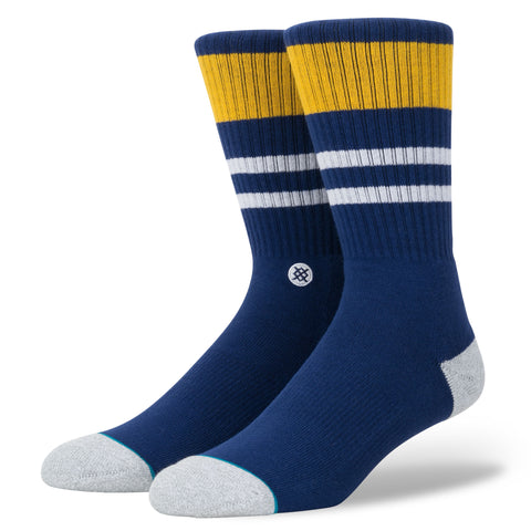 SOCKS / STANCE / TRY OUTS - NAVY