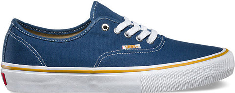 FOOTWEAR / VANS / AUTHENTIC PRO - BLUE/STRANGER (ANTI-HERO)