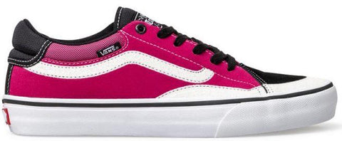 FOOTWEAR / VANS / TNT ADVANCED PROTOTYPE - BLACK/MAGENTA/WHITE
