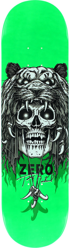 DECKS / ZERO / WITCH DOCTOR - TOMMY SANDOVAL - 8.25""