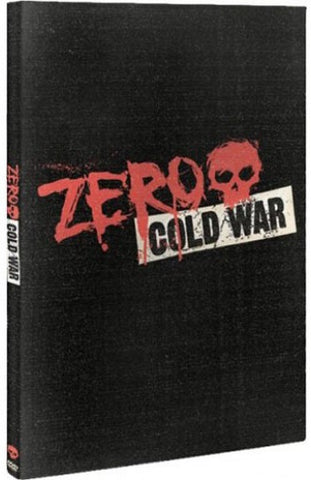 VIDEOS / ZERO / COLD WAR (DVD)