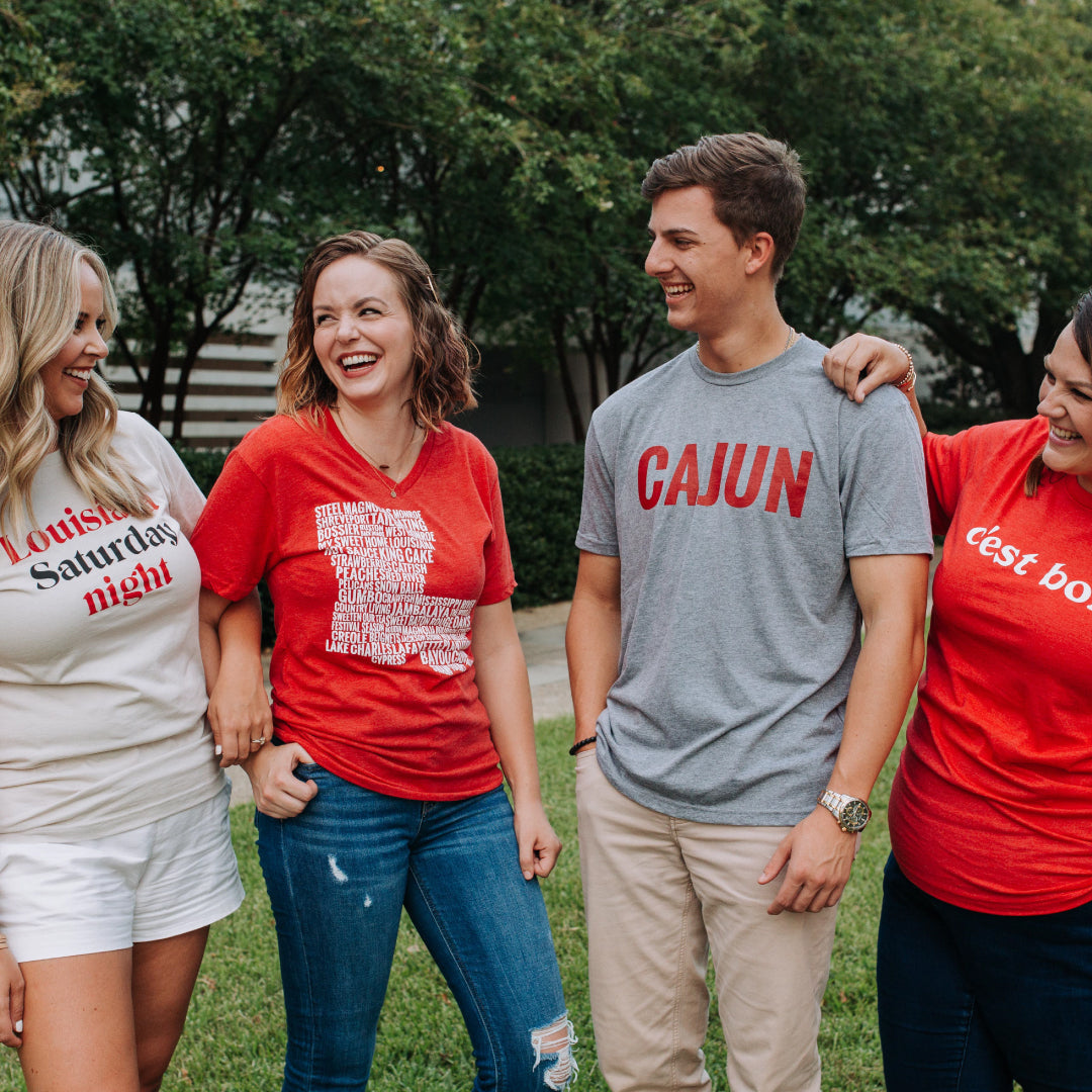 Shop For Red Gameday