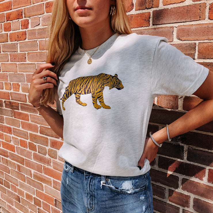 Easy Tiger T-shirt