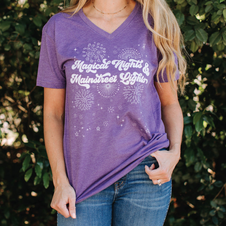 Wholesale Magical Nights and Mainstreet Lights Magical Collection