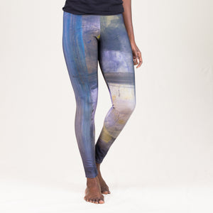 """Stairway to Heaven"" - Leggings"