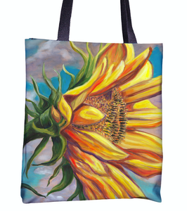 """Sow Hope"" - Tote Bag"