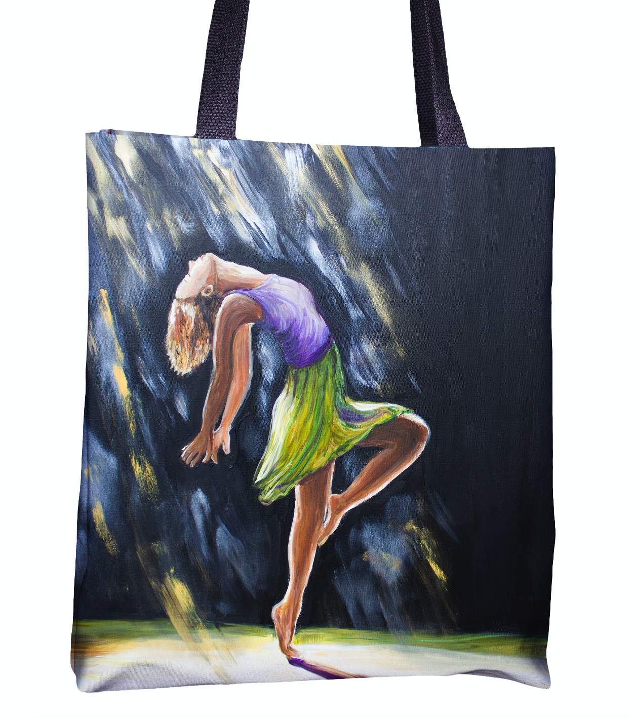 """Set Free"" - Tote Bag"