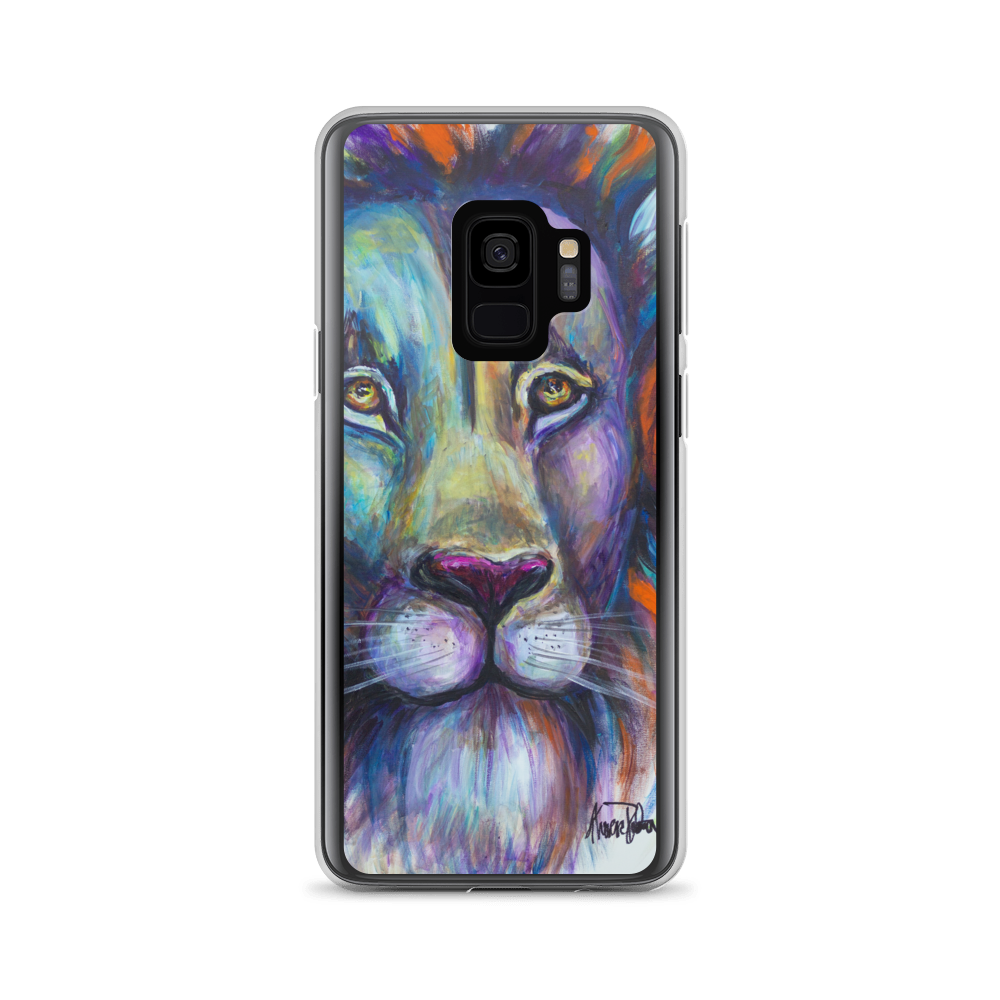 """Victorious King"" Samsung Case"