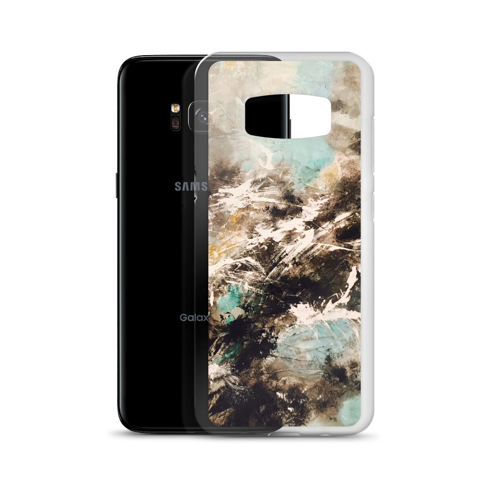 """Heavenly Mysteries"" Samsung Case"