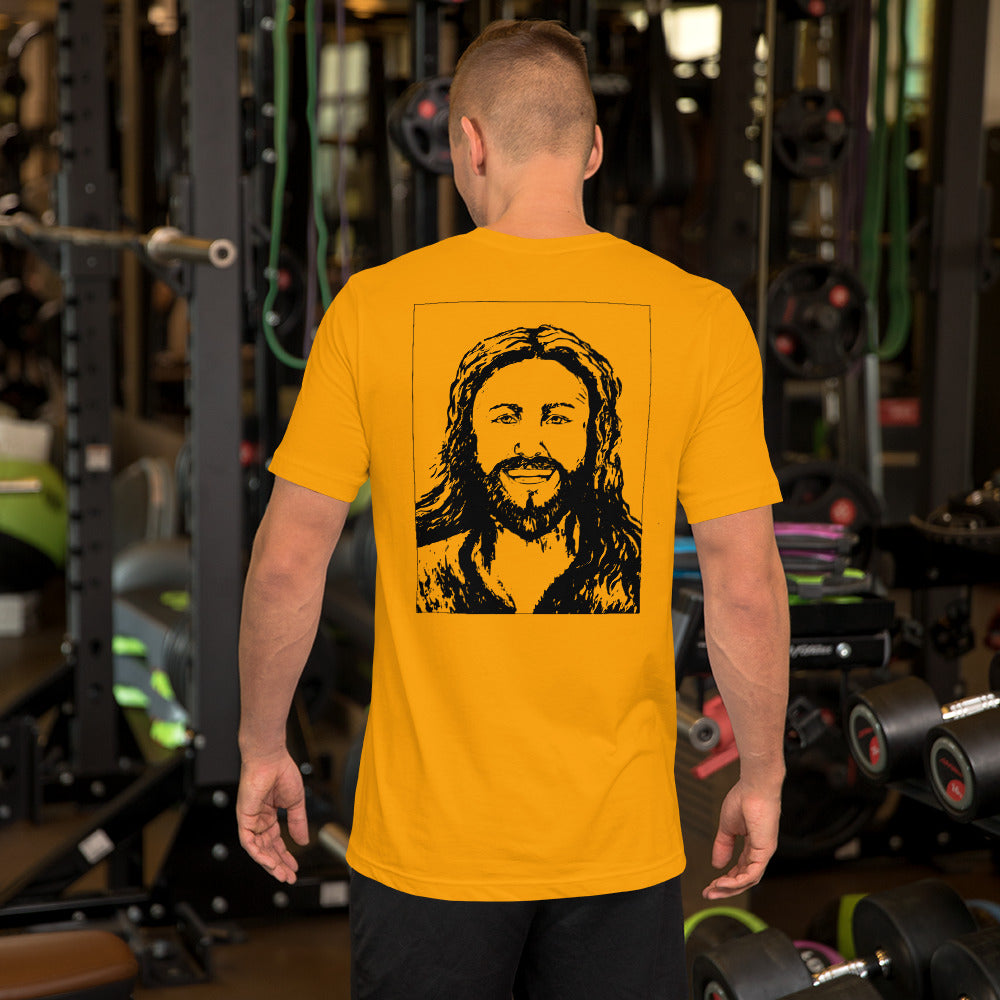 Happy Jesus T-shirt
