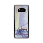 """Sailing"" - Samsung Case"