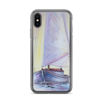 """Sailing"" - iPhone Case"