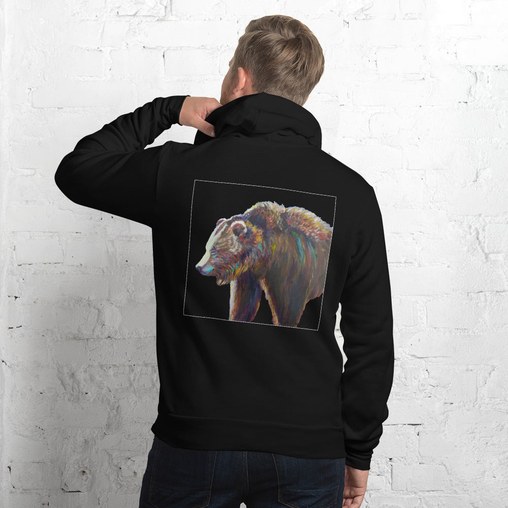 Courage Hoodie