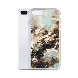 """Heavenly Mysteries"" iPhone Case"