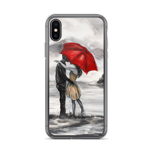 """Romance"" iPhone Case"