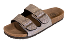 Simply Southern Silver Sandals