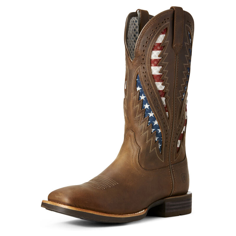 Ariat Men's Quickdraw VentTEK Boot