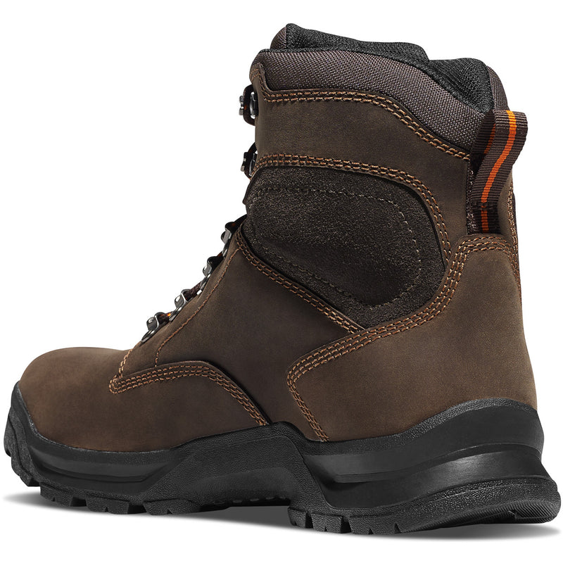 "Danner Crafter 6"" Brown"