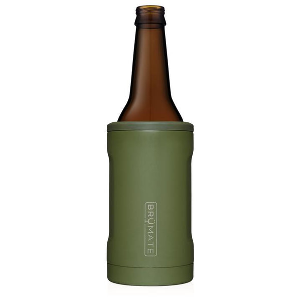Hopsulator Bott'l (12 oz Bottles)  - OD Green