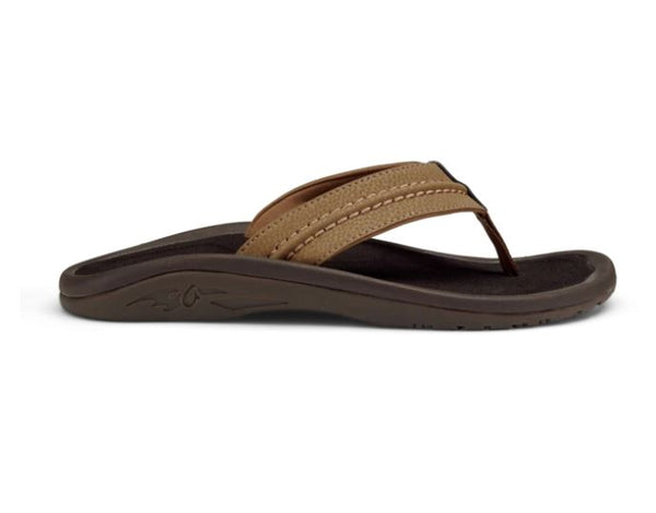 Hokua Men's Beach Sandals