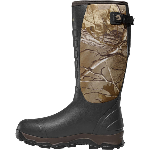 4X Alpha Hunting Boots