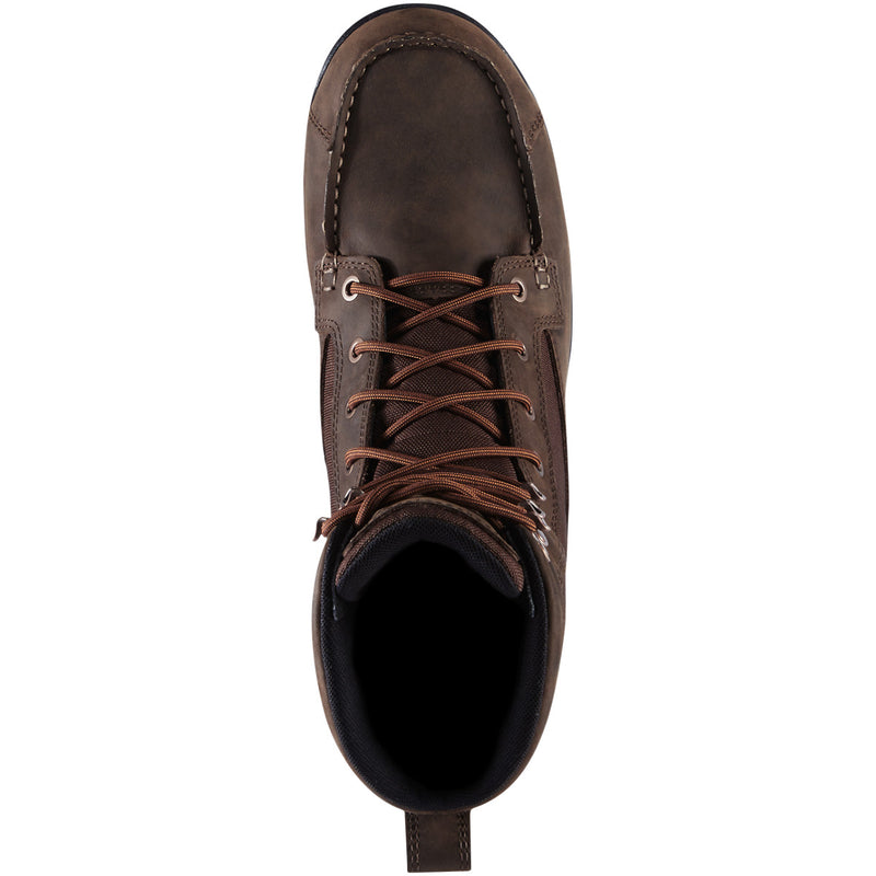 "Danner Sharptail 8"" Dark Brown"