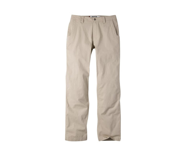 All Mountain Pant Relaxed Fit Freestone