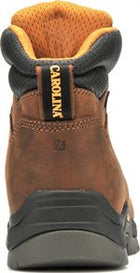Carolina Waterproof Broad Composite Toe Work Boot - 6