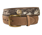 Nocona Camo Shotgun Shell Belt