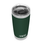 Rambler 20 oz Tumbler with Magslid Lid - Northwoods Green