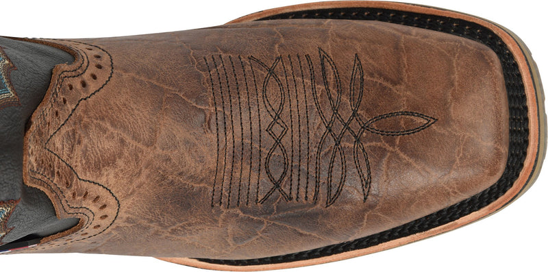 Double-H Grissom Boot
