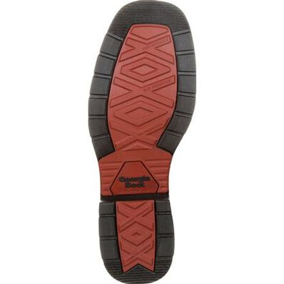 Georgia Boot Carbo-Tec LT Waterproof Pull On Boot