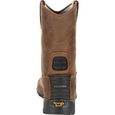 Georgia Boot Eagle One Waterproof Pull On Work Boot