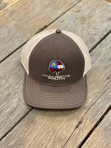 All About the South Trucker Hat