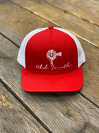Old South Classic - Red/White