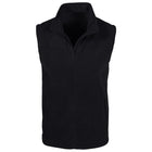 Men's Apex Pop Top Vest - Black