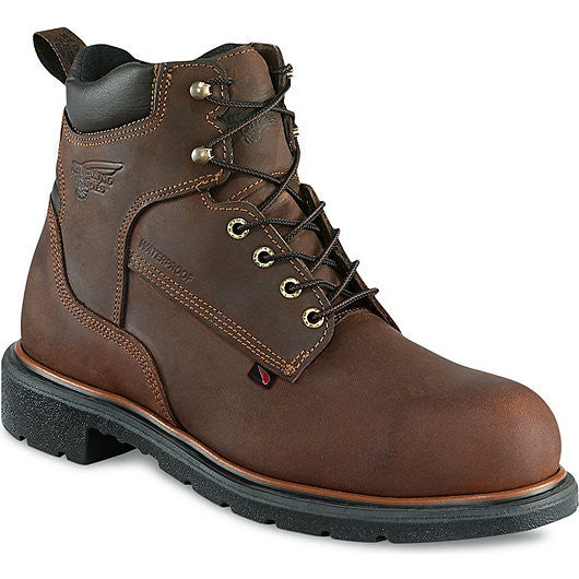 4215 6-inch Work Boots