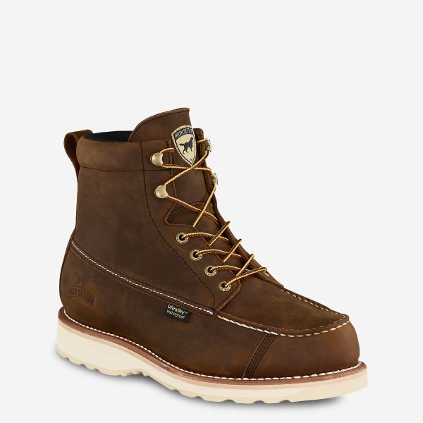 "Irish Setter Wingshooter Men's 7"" Waterproof Leather Boot"