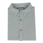 The Coral Harbor Shirt Heathered Green