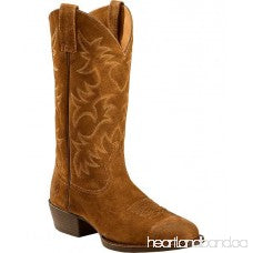 Ariat Heritage Western Cowboy Boots Medium Toe
