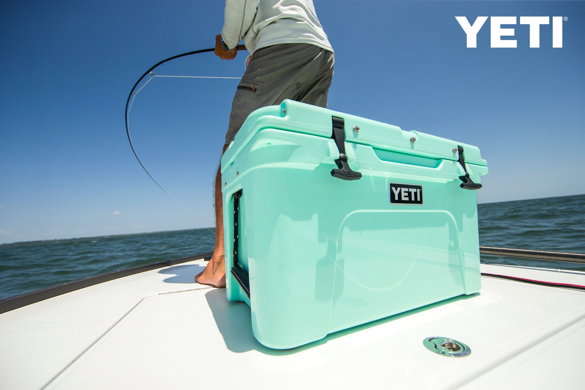 Shop Yeti Coolers