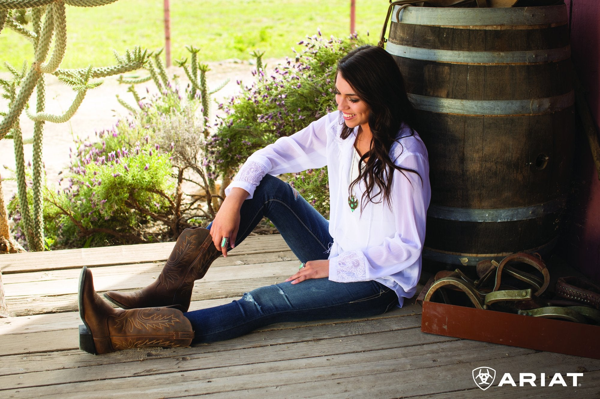 Shop Ariat