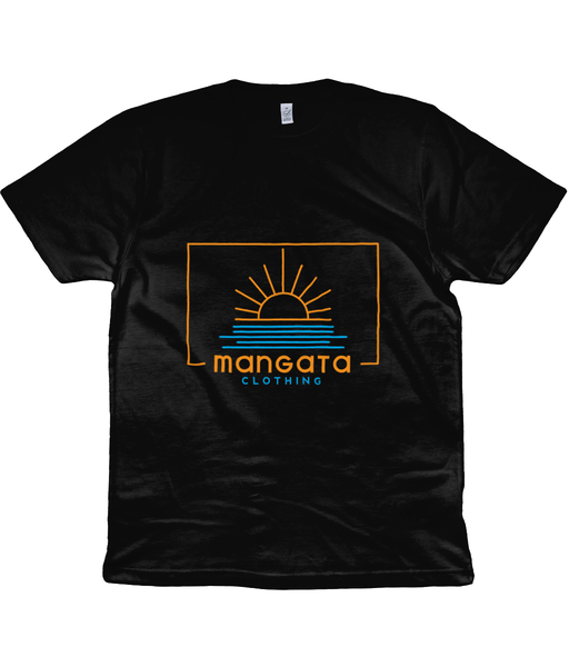 Sunrise Paddles Tee