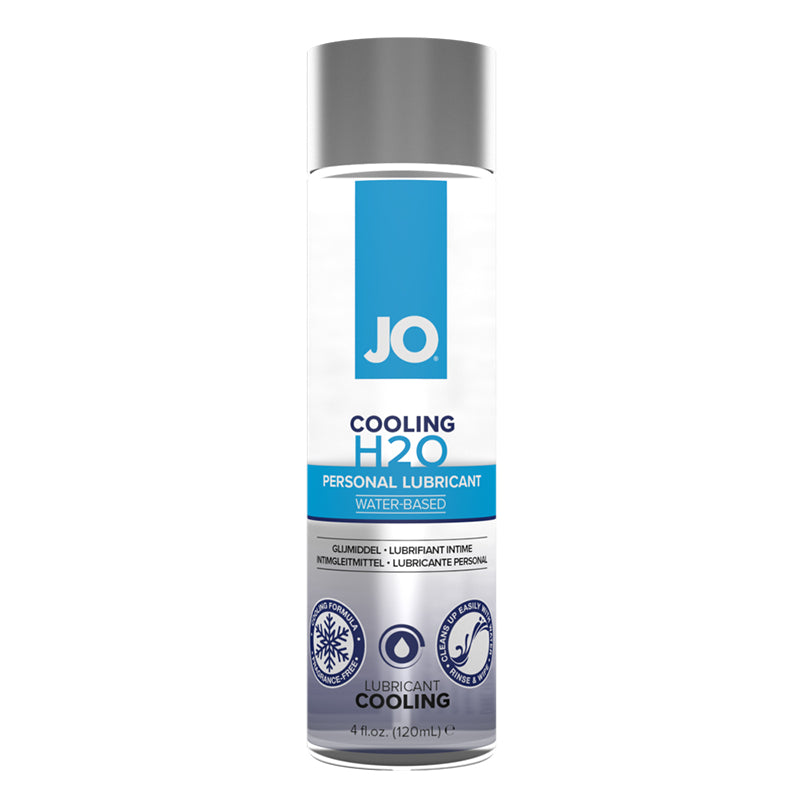 JO® H2O COOLING- All Sizes - Love on This