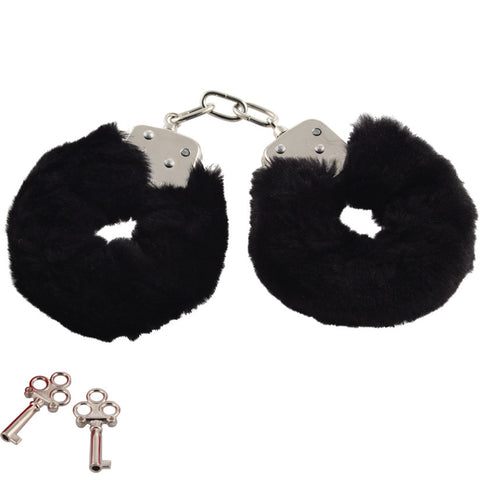 Furry Cuffs - Love on This