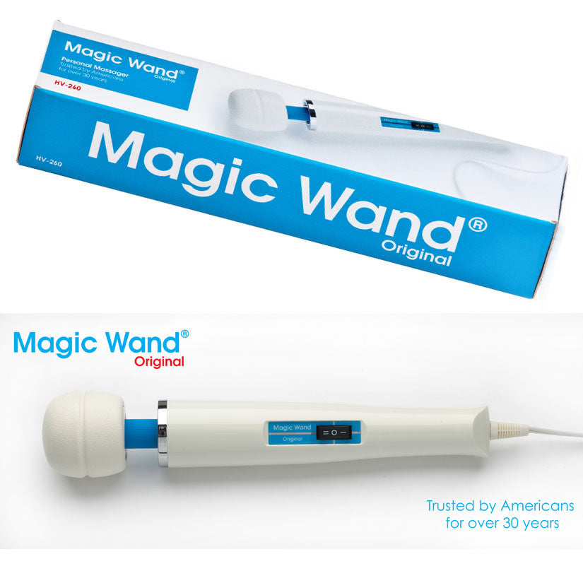 Magic Wand- Original - Love on This
