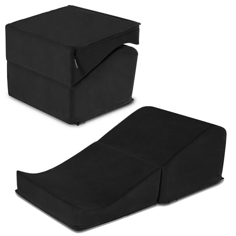 Liberator Flip Ramp- Black - Love on This