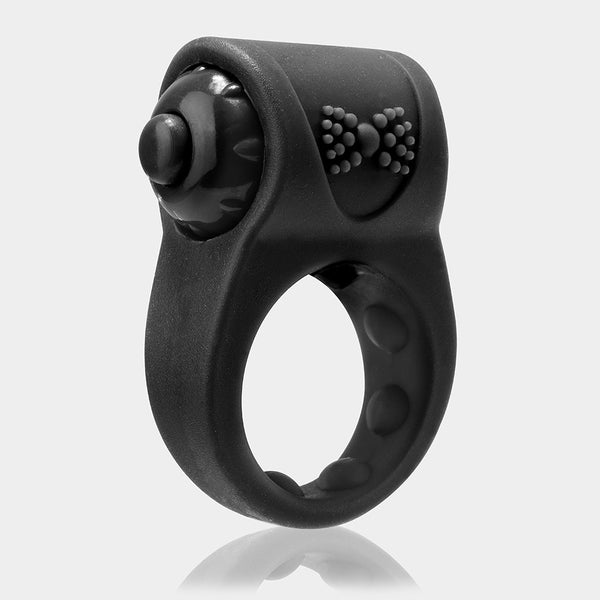 PrimO Tux Vibrating Ring - Love on This